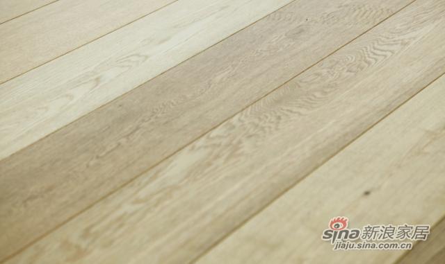 金桥地板三层实木复合地板无醛环保橡木地板锁扣灵魂舞者-1