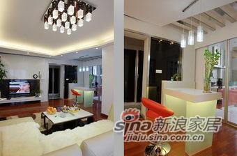 南京大学城装修案例-1