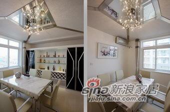 南京大学城装修案例-2