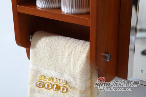 金牌实木柜-6
