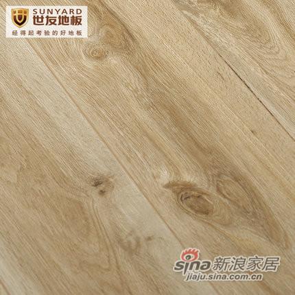 世友木地板强化复合地板-0