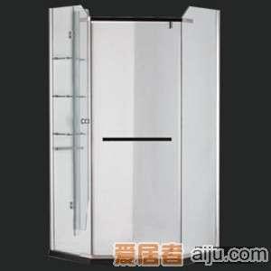 惠达-HD2103Z简易淋浴房2