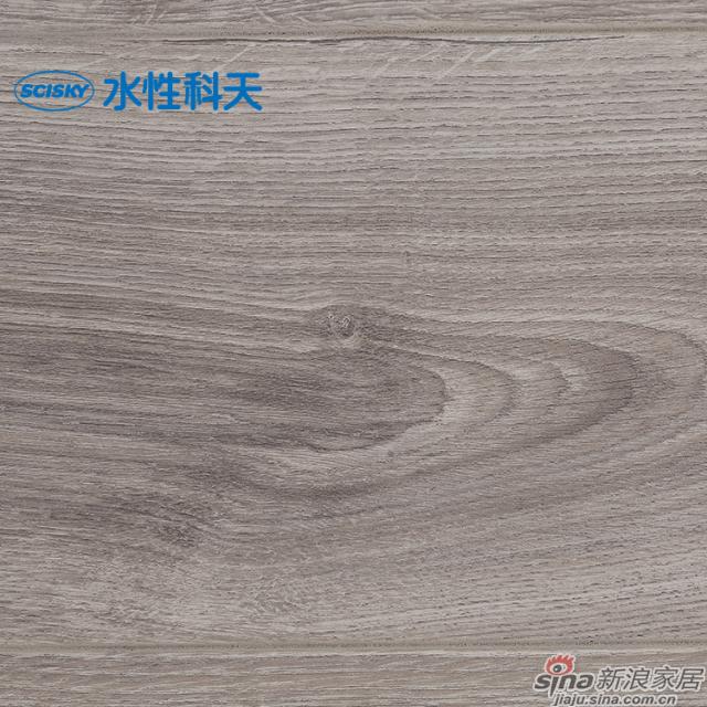 莱尔橡木强化地板-1