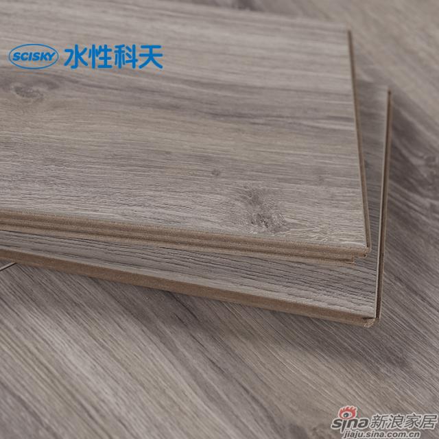 莱尔橡木强化地板-2