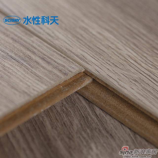 莱尔橡木强化地板-3