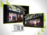 KCQ服饰展厅