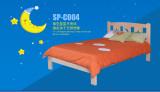 松堡王国C004单床