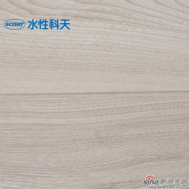 伦格里希橡木强化地板-1