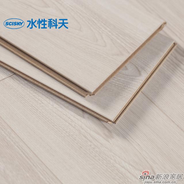 伦格里希橡木强化地板-2