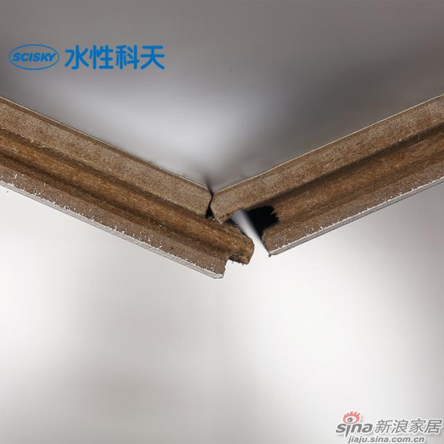 伦格里希橡木强化地板-5