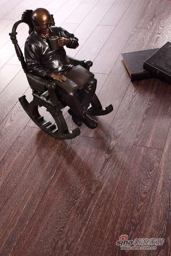 富得利强化地板印象14420-0