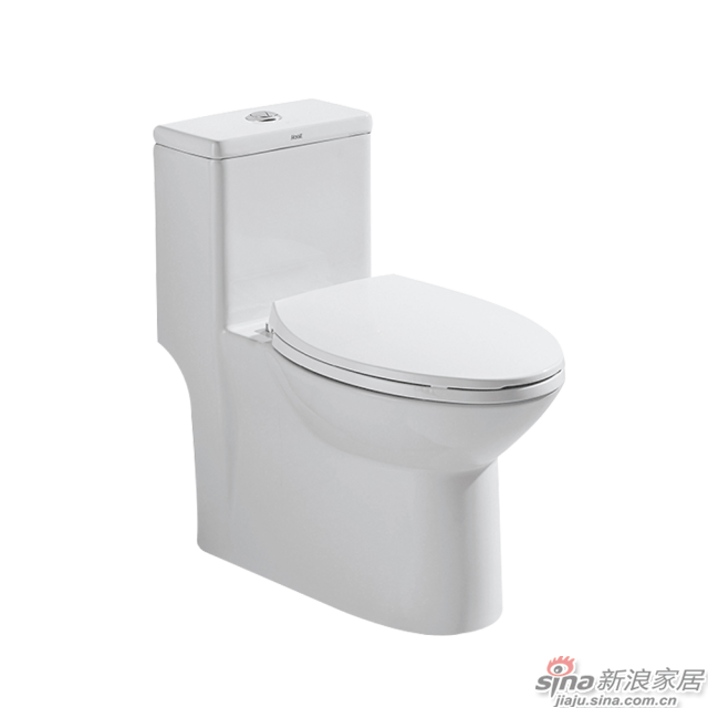 恒洁卫浴坐便器H0145