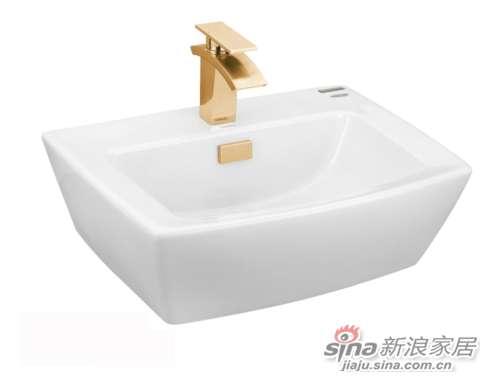 TOTO桌上式洗脸盆LW312CB-HG-0