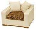 格兰诺贝B款朗帕系列单人沙发