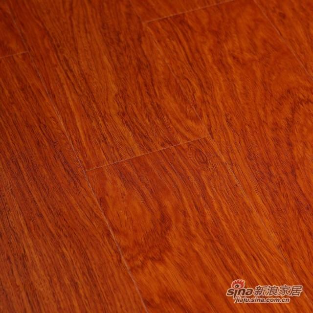 瑞澄地板--时尚达人系列--花 梨 木1422-0