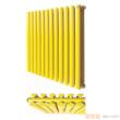 适佳散热器/暖气CRMTW暖管系列:CRMTW-1500