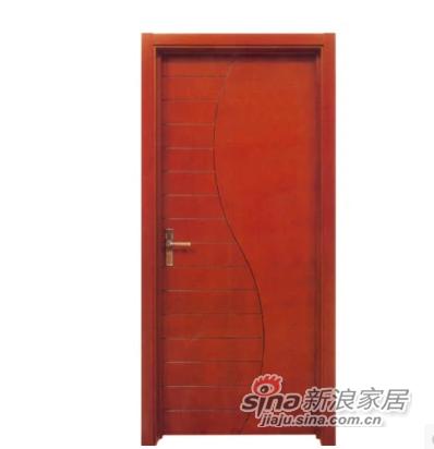 平板造型门 PBX-0010