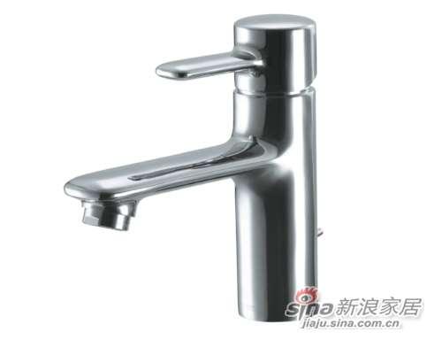 TOTO洗脸盆用水龙头DL342-0