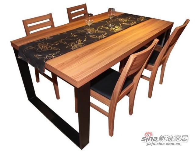 迈格家具 餐桌 J-04CT-0