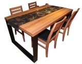 迈格家具 餐桌 J-04CT