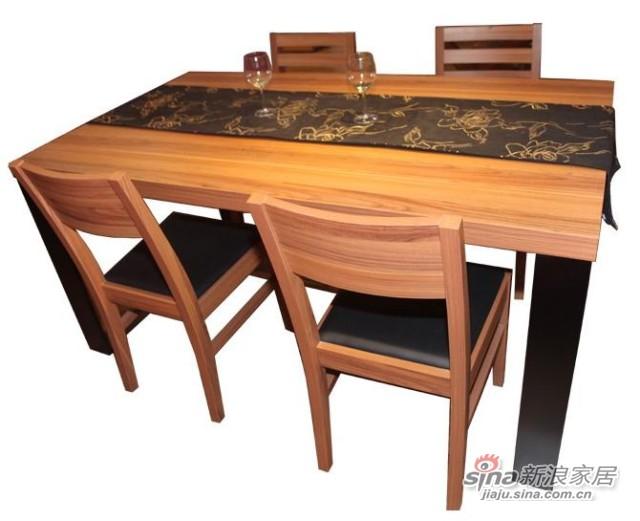 迈格家具 餐桌 J-04CT-1