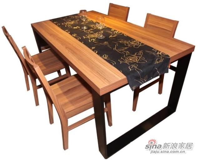 迈格家具 餐桌 J-04CT-2