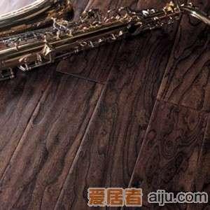 比嘉-实木复合地板-皇庭系列:绅士榆木2