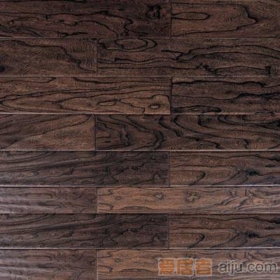 比嘉-实木复合地板-皇庭系列:绅士榆木1