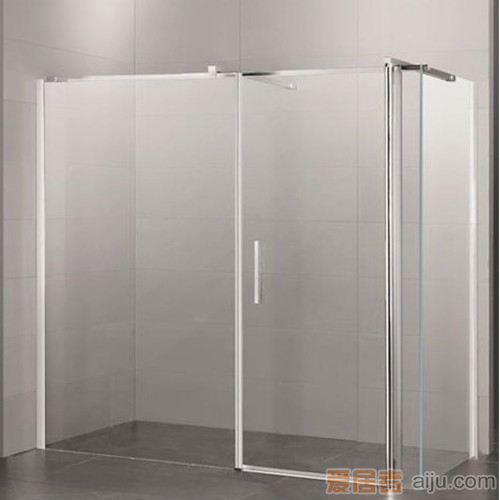 朗斯-淋浴屏-迷你系列E42(900*1600*1920MM)1