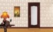 佳莱维萨厨房门