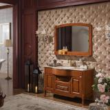 阿洛尼浴室柜-简欧浴室柜-A1099