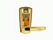 AJ1031-02指纹密码锁