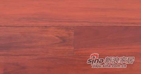 锦绣前程实木地板柚木色类―老挝柚木-0