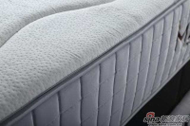 德里纳零压绵弹簧床垫-1