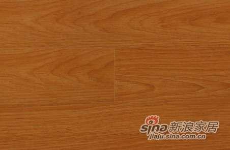 圣达强化地板乐活居生态系列―陶阿里柚木色-0