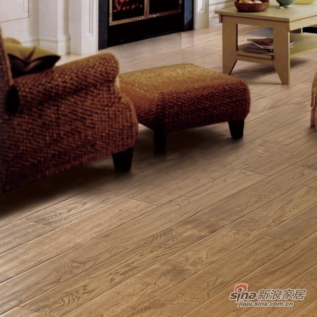 瑞澄地板--美式新古典系列--栎木塔垃庄园RC�CFG805-0