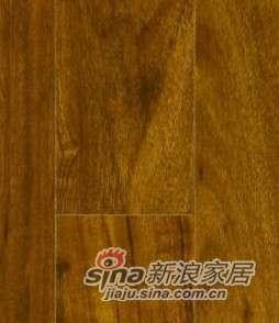 """欧龙地板""""明""""系列强化地板-M015皇家沙比利"""