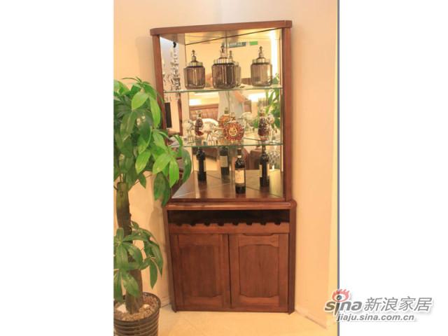 童话森林 VH01-9角酒柜-0