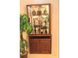 童话森林 VH01-9角酒柜