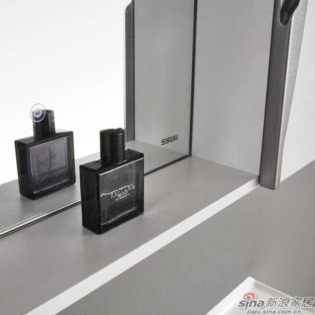 浴室柜BF1002-100-2