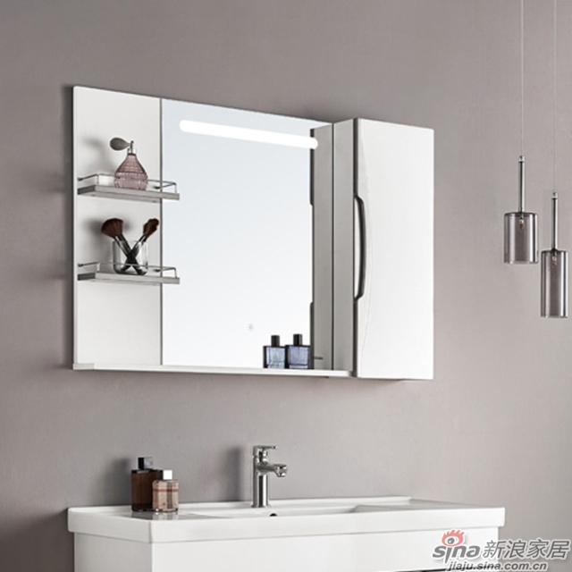 浴室柜BF1002-100-4