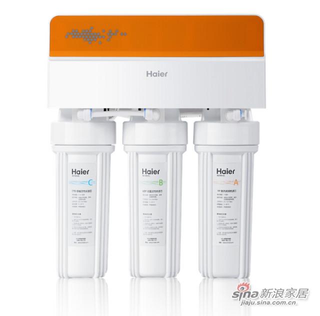 海尔净水机 HRO5016-5(WD)