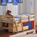 喜梦宝儿童家具 多功能儿童床
