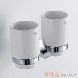雅鼎五金龙行天下系列陶瓷双杯7028016