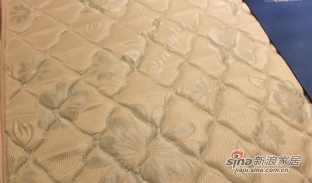 强力可折叠式硬棕床垫