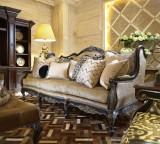环美家居古典沙发 Traditional Sofa