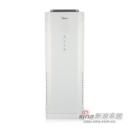 美的空气净化器KJ20/WI-0