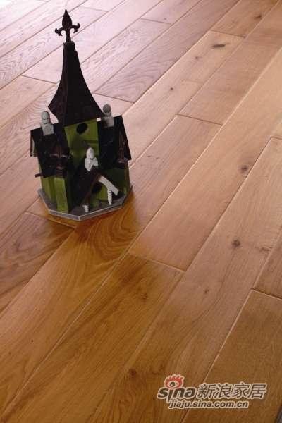 富得利实木地板(欧洲橡木)德国橡木柏林壹号-0