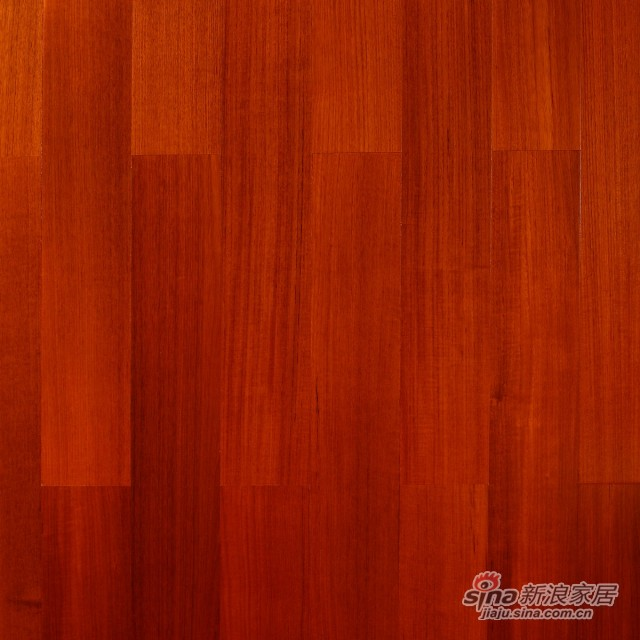 瑞澄地板*-实木复合地板--柚 木RCD�C309-0