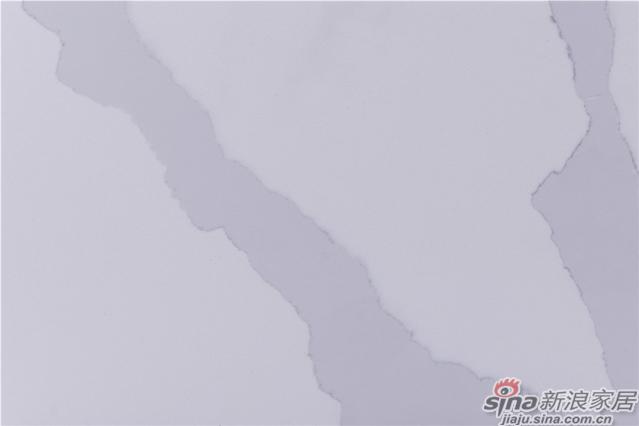 领尚石英石鱼肚白及大花纹系列LS-9221